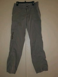 Womens pants good condition Clovis, 88101