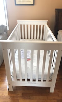 Baby's Crib New York, 11203