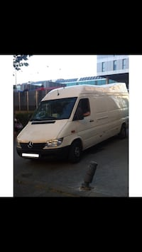 Mercedes - Sprinter - 2001 Alzira