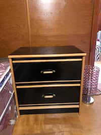 Dresser set of 3 Mission, V2V 3H6