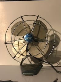 Vintage Torcan Fan Peterborough, K9J 5A5