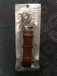 Fitbit Charge 2 wristband (brown leather) Mississauga, L4Z