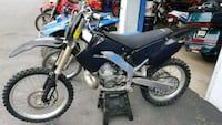 2000 Honda cr250r /2 stroke Thousand Oaks, 91362