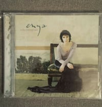 ENYA a day without rain CD Virginia Beach, 23456