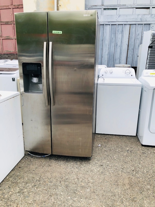 stainless steel french door refrigerator e8824ea4-357c-4121-8b0b-6cefcca20cfd