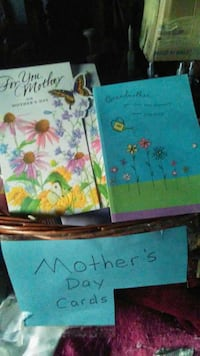 Mother day Cards , birthday. Cards