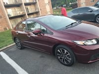 Honda - Civic - 2014 Columbia, 21045