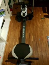 Skandika fitness rower machine  Frankfurt am Main, 60435