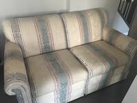 Sofa and love seat / Calgary area Airdrie, T4B 4E2