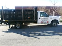 2008. Fordnstake body truck less than 60000 miles Upper Marlboro, 20774