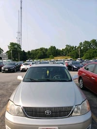 Toyota - Avalon - 2001 Milford Mill, 21244