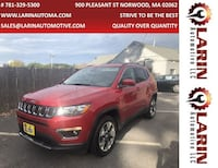 Jeep Compass 2019 Norwood