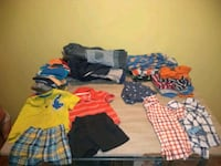 18 month old boys clothes Omaha, 68114