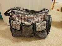 Diaper Bag Slidell, 70461