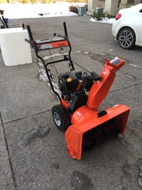 Ariens 7524 Snowblower Rocky View No. 44, T3Z