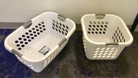 2 x laundry baskets - large and small Washington, 20036