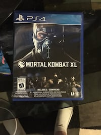 Ps4 games Halifax