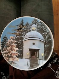beautiful collective plate RZ made in austria  Colorado Springs, 80910