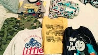 Boys clothing size 2t - 3t Colorado Springs, 80907