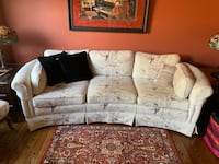 Three seater couch. Oakville, L6M 1T4