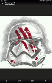 Stormtrooper  Washington