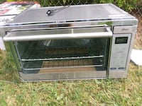 Oyster Extra Large Toaster Oven Frederick, 21703