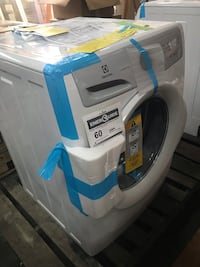 Electrolux washer and dryer New!! Santa Rosa, 95401