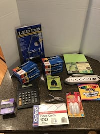 Lot of Office Supplies $10 for all Manassas