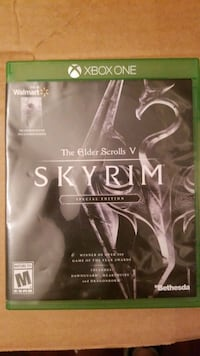 Skyrim V for Xbox One St. Petersburg, 33701