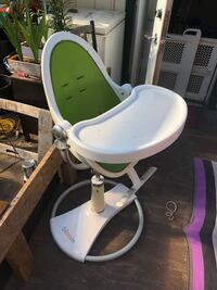 Bloom highchair Langley, V3A 3T4