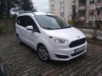 Ford - Tourneo Connect - 2016 Güce, 28520