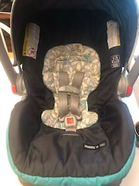 Graco Snugride 30 Infant car seat Siloam Springs, 72761