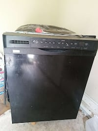 Used Kenmore Elite Dishwasher Used For Sale In Ooltewah