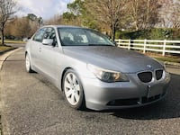 BMW-5 Series-2007 Chesapeake
