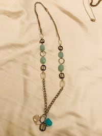 Necklace San Antonio, 78023