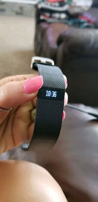 Fitbit Charge HR  Lowell, 28098
