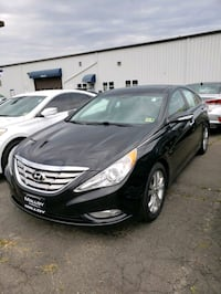 Hyundai - Sonata Limited- 2012 Woodbridge, 22191