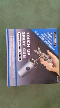 Touch up Spray Gun