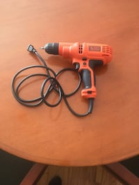Black and Decker Drill Los Angeles, 91423