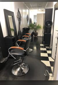Selling hair salon equipment  Houston, 77063
