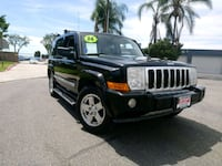 Jeep - Commander - 2006 Garden Grove, 92843