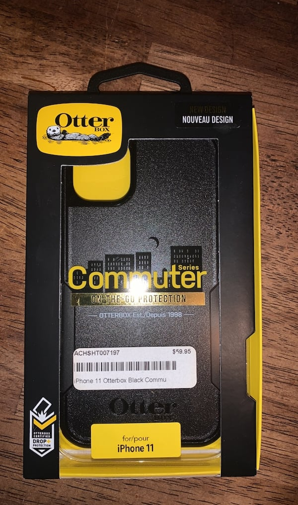 Brand New Otter Box for iPhone 11/XR  (Retails for $60.00 plus tax) f15a6076-cf98-4091-aa6e-417b92ff2306