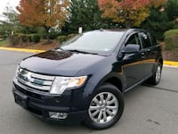 2010 Ford Edge Sterling