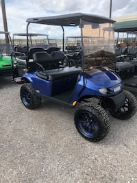 Golf cart golf carts EZGO great selection  Ponder, 76259