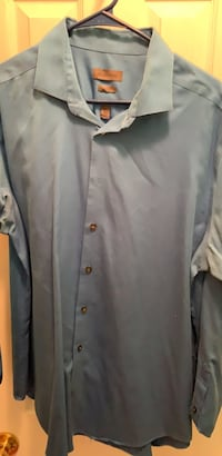 dress shirt, ck, blue Alexandria, 22310