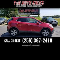 2013 Buick Encore Florence, 35634