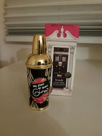 Benefit​ My Place or Yours Gina Perfume Coquitlam, V3B 7M5