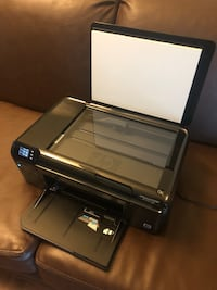 HP Photosmart C4680 multi-function printer North Potomac, 20878