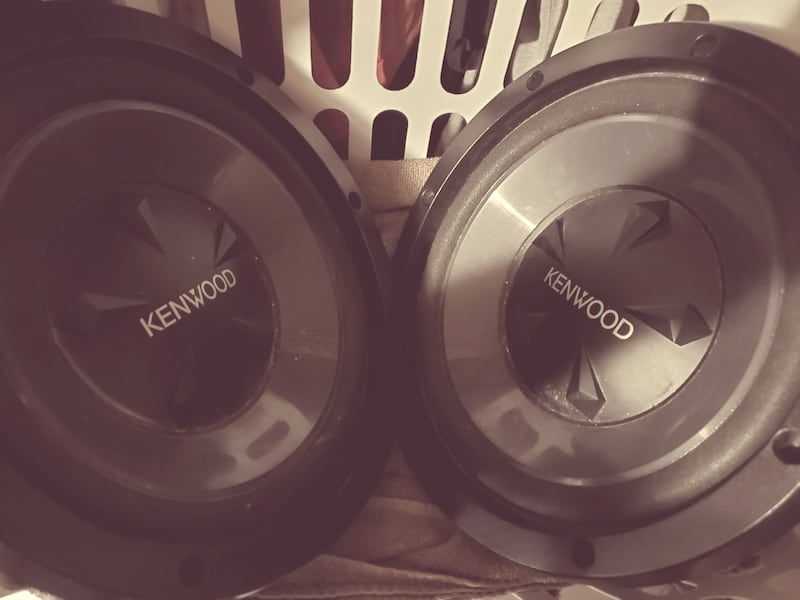 Kenwood 12's (Bangers) 348370ff-502a-4ee4-8f34-4accdd883f07