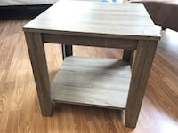 New Grey End Table  Virginia Beach, 23462